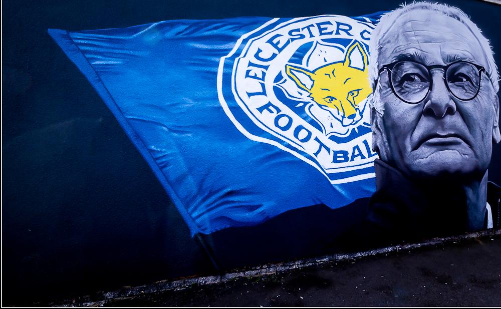 Leicester, la historia viral