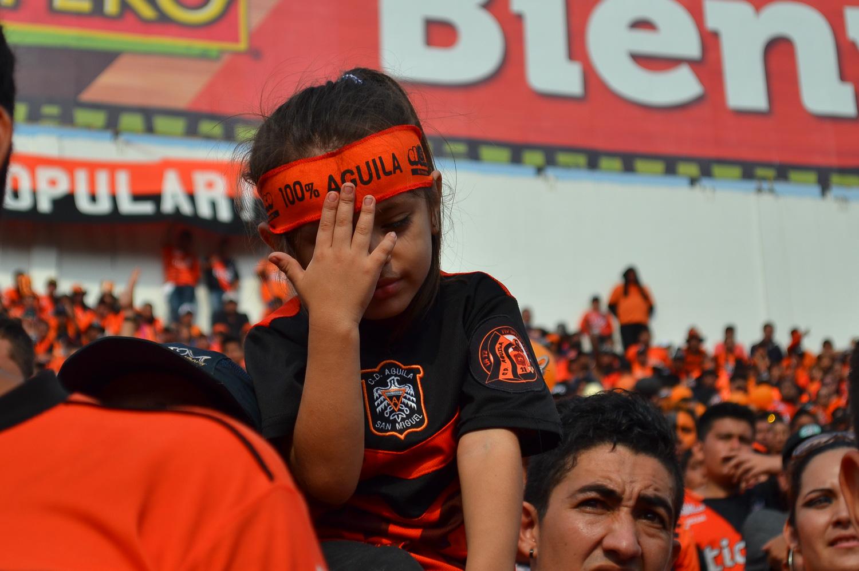 El carnaval hecho fútbol