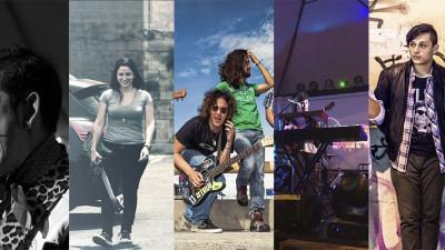 Cinco bandas del rock indie salvadoreño que debés de conocer