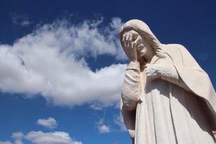 Brasil llora