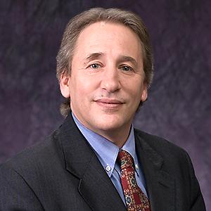 Eric Hershberg, Director del Centro de Estudios Latinoamericanos.
