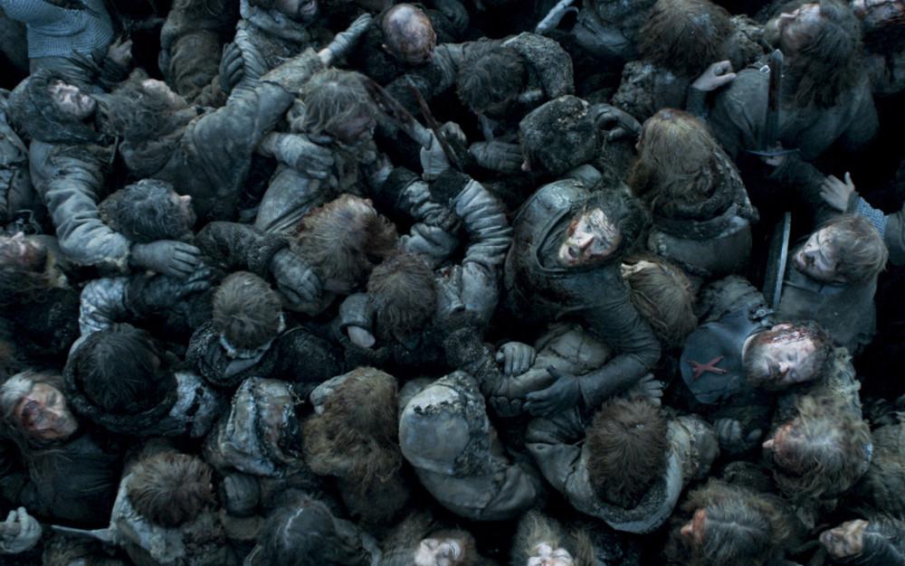 Winterfell, la madre de todas las batallas