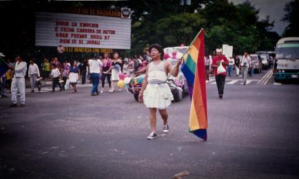Foto de AMATE-El Salvador, cortesía de Paty Hernández.