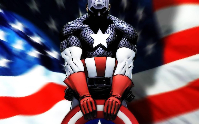 Capitán América: la voz de la conciencia (que Estados Unidos no escucha)
