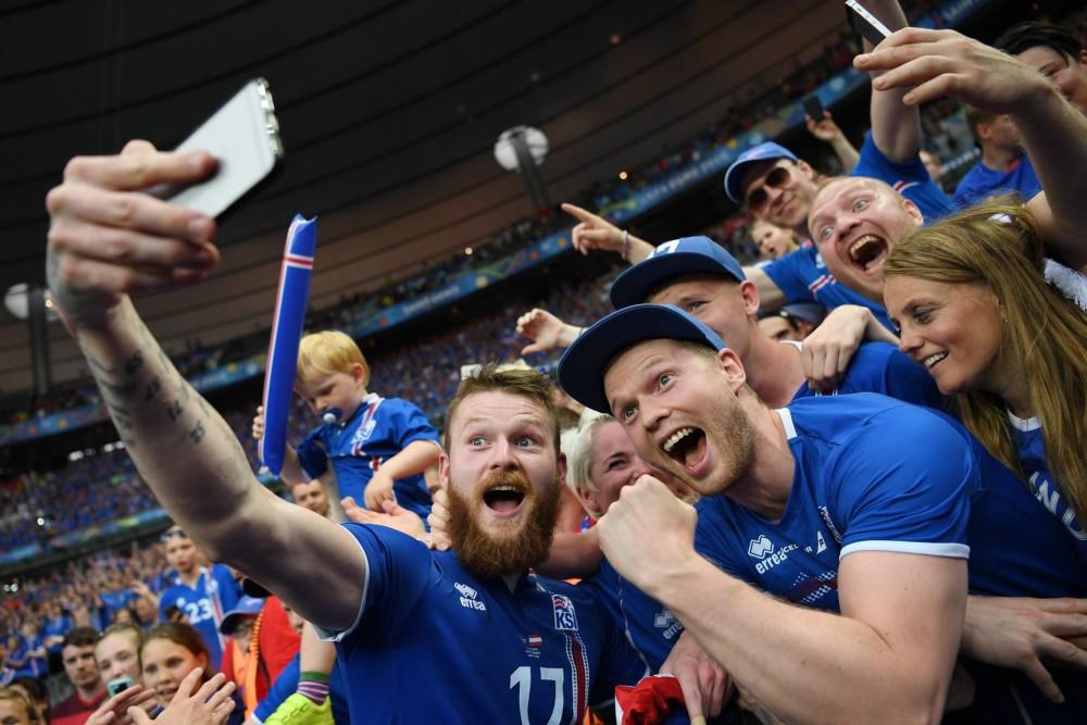 Lo insólito, lo pérfido y lo encomiable de la Eurocopa 2016