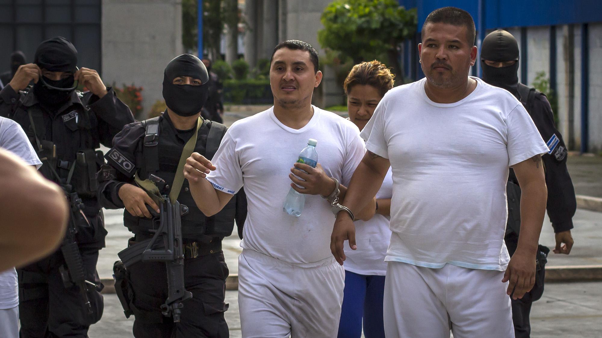 Fiscalía busca condenar a expandillero que ha denunciado más de 100 ejecuciones extrajudiciales