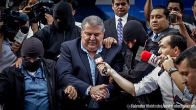 ¿Por qué están detenidos el exfiscal Martínez y Enrique Rais?