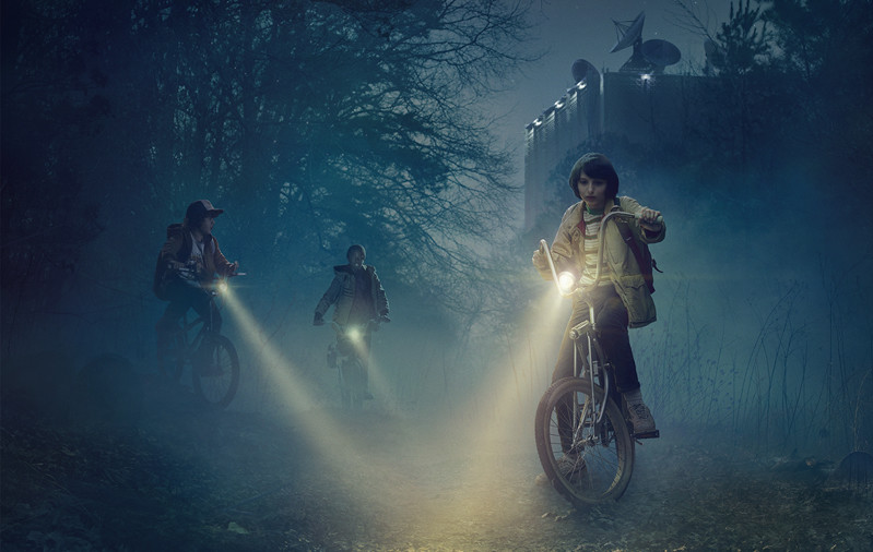 El secreto del éxito de Stranger Things