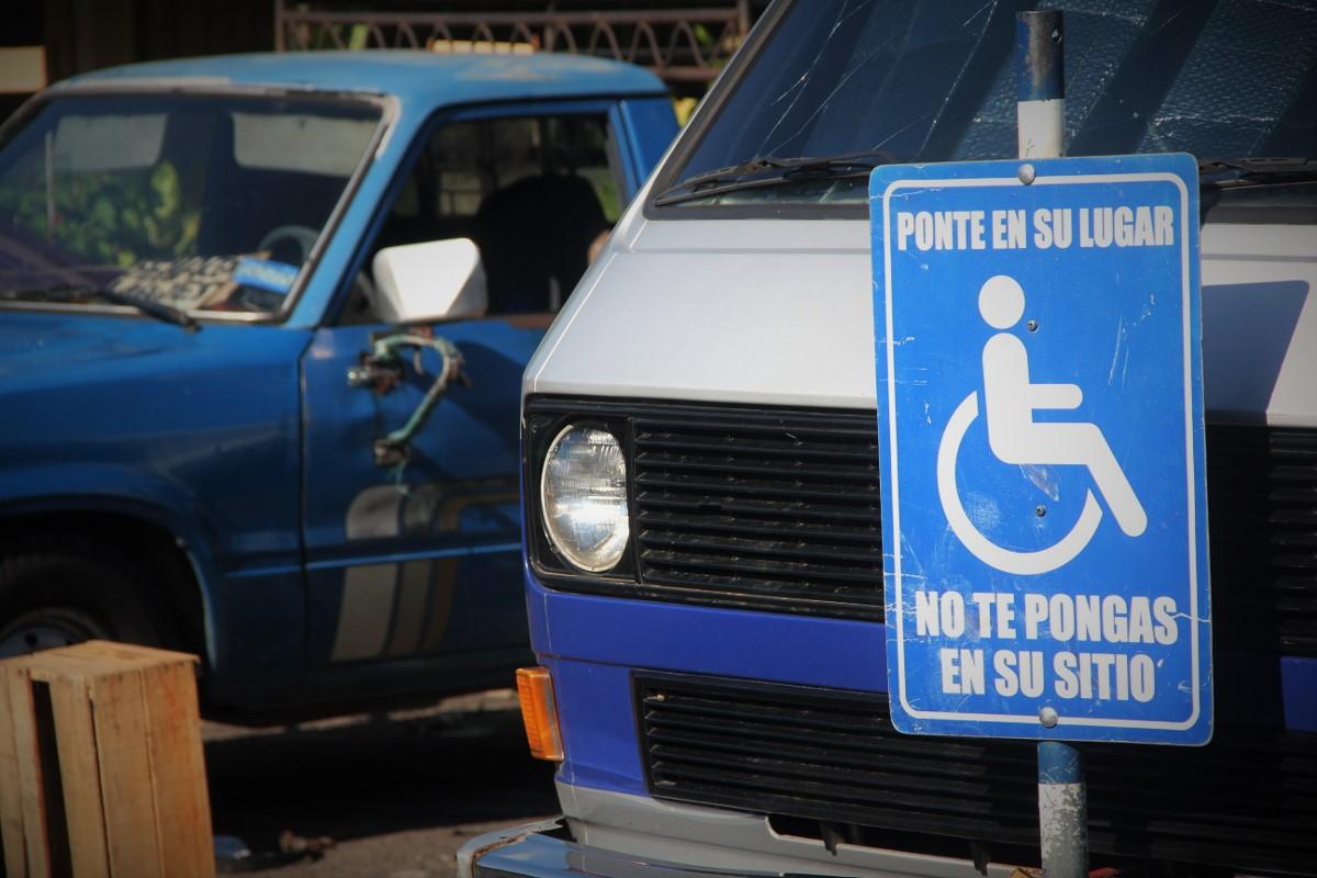 La revolución contra la discapacidad