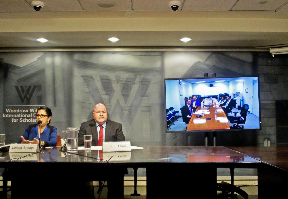 El proyecto contra la impunidad en la Fiscalía salvadoreña con apoyo de Washington