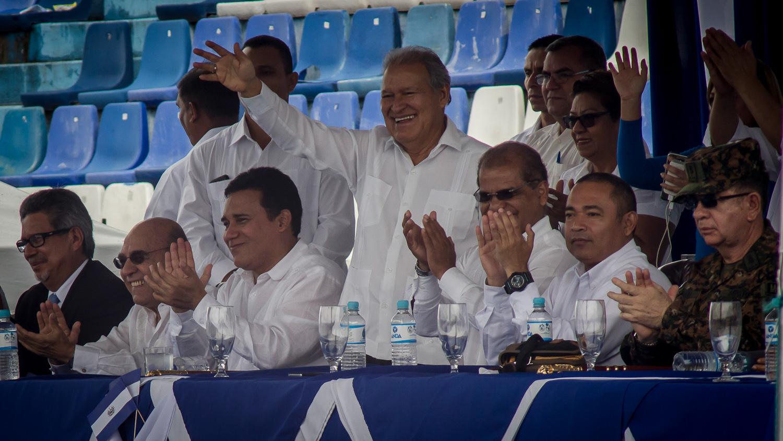 El testimonio de un pandillero pone en duda las presidenciales de 2014