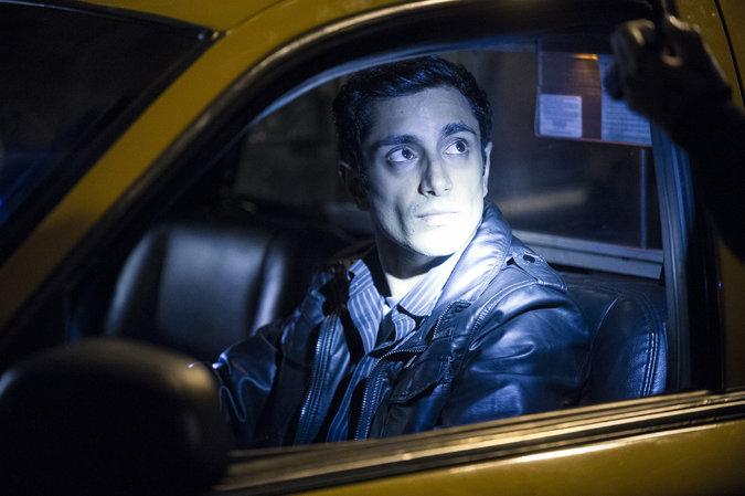 """The Night Of"", la mejor TV del año"