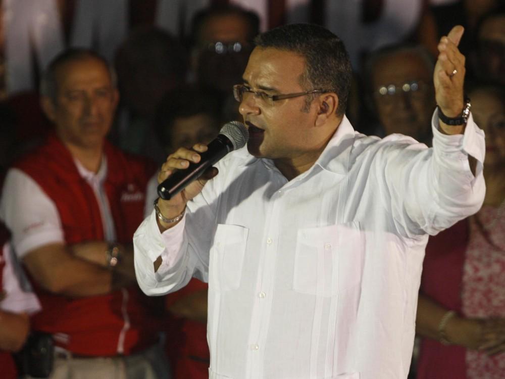 La caída de Mauricio Funes, el talismán de la izquierda salvadoreña
