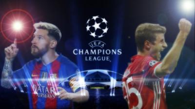 Power Ranking al comienzo de la Champions League
