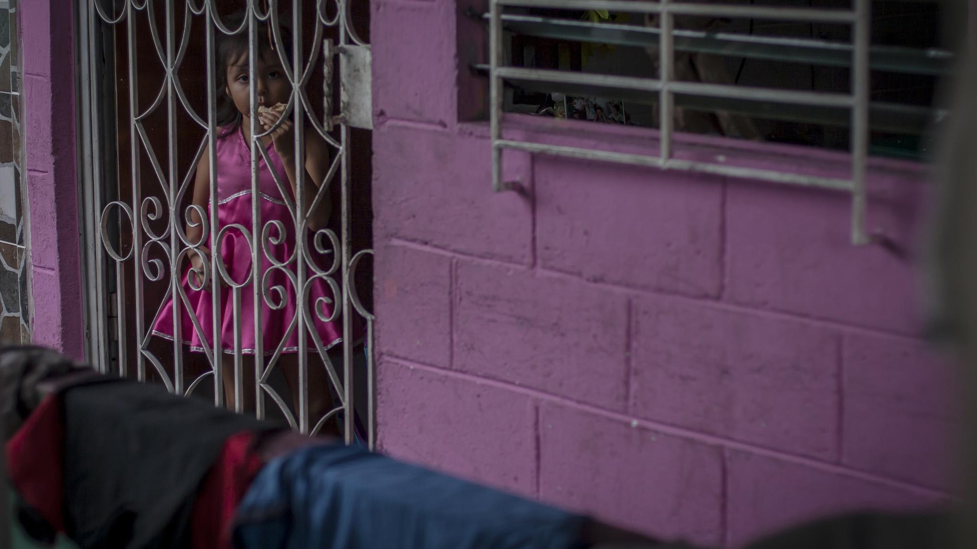 Una sentencia obliga al Estado a reconocer el desplazamiento forzado por violencia