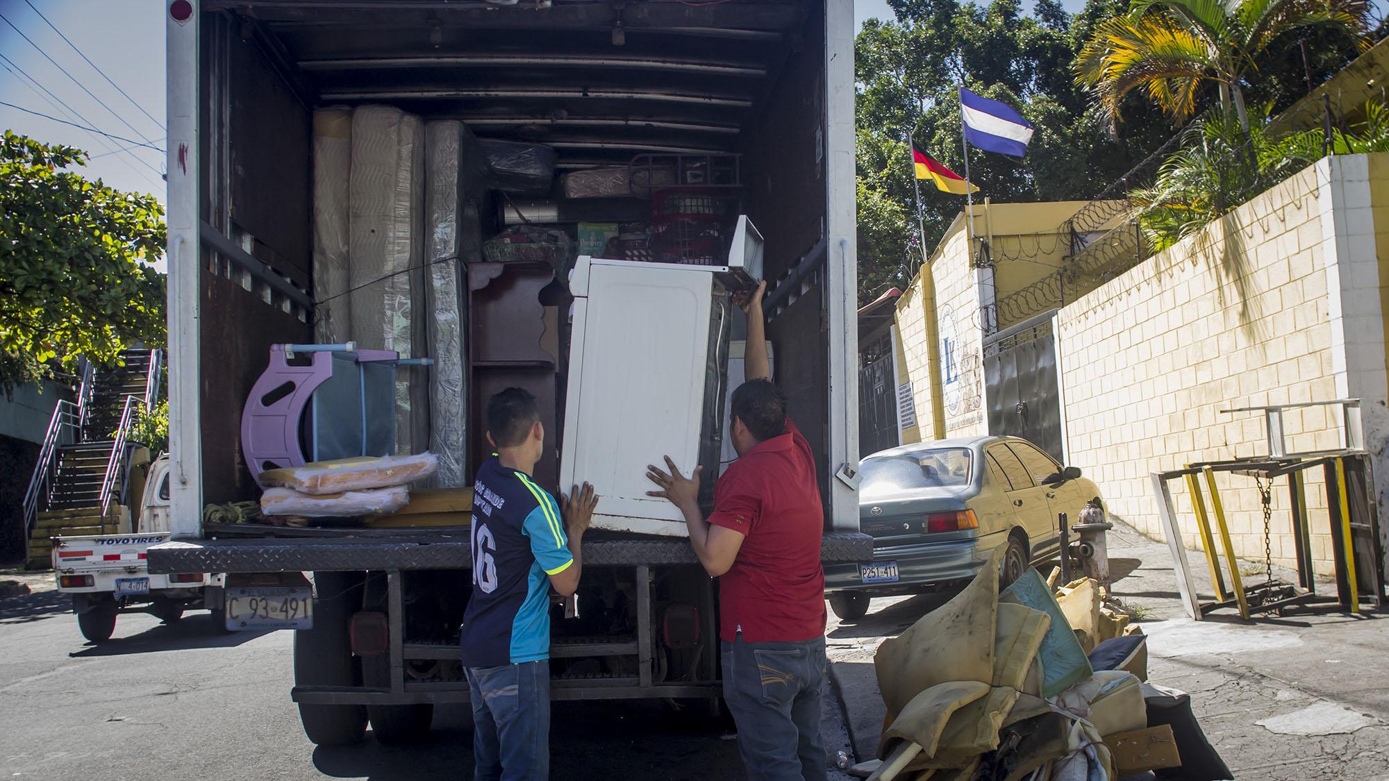 Gobierno insiste: la violencia no es la causa principal del desplazamiento forzado