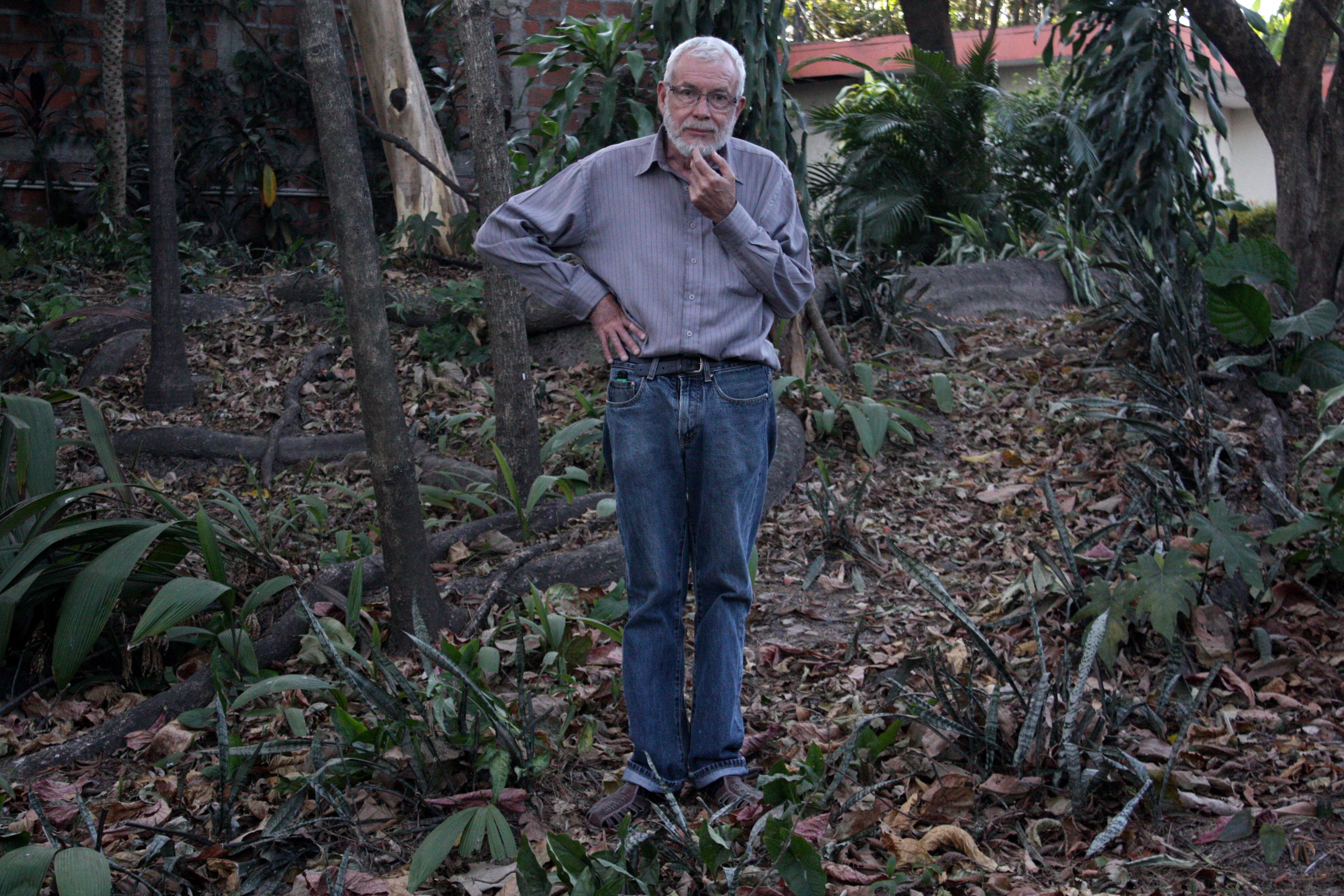 Prólogo de Arca de Olvidos, de Ricardo Lindo