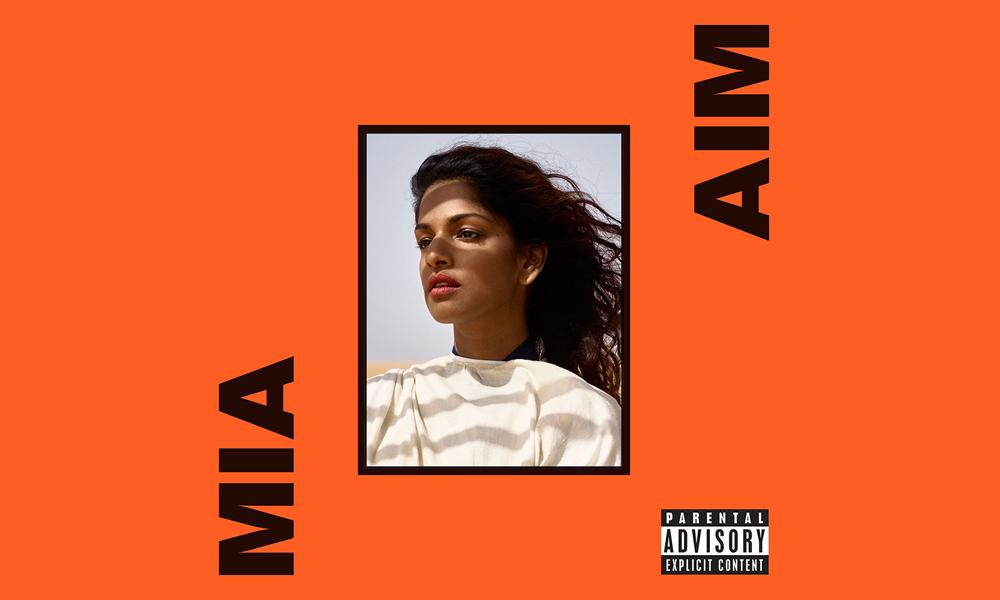 ¿Será este el último disco de M.I.A.?