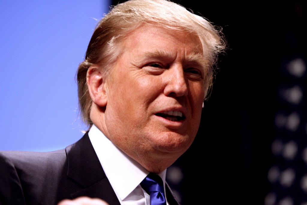¿Por qué ganó Trump?