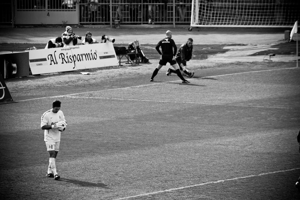 El Calcio, memoria de un pasado glorioso