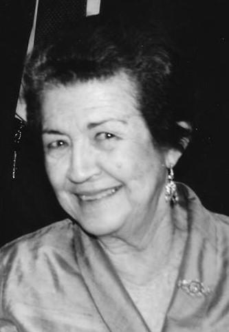 Ana del Carmen Álvarez.
