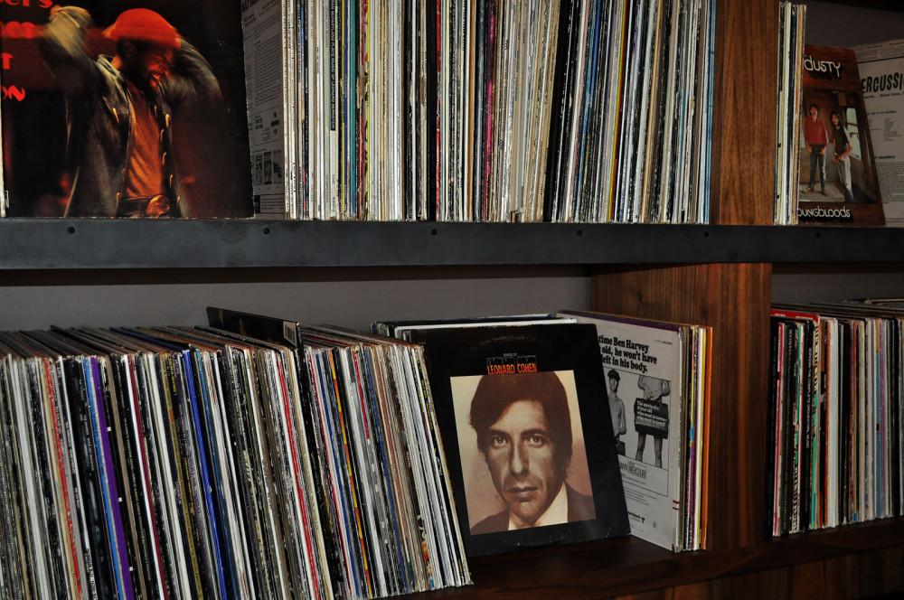 Los cinco mejores covers a canciones de Leonard Cohen (en español)