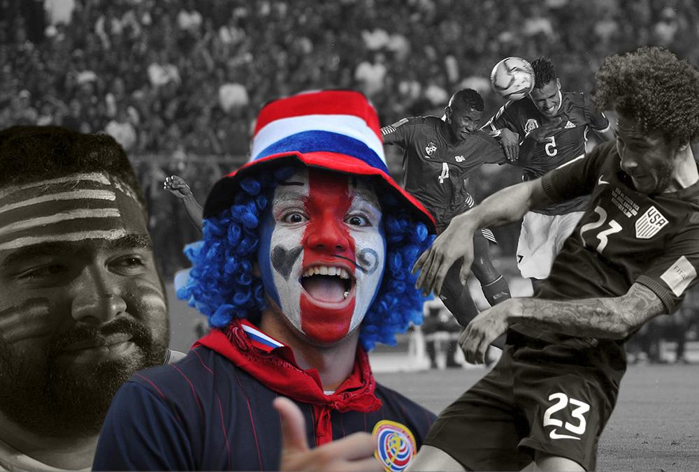 Power Ranking de la Hexagonal de CONCACAF