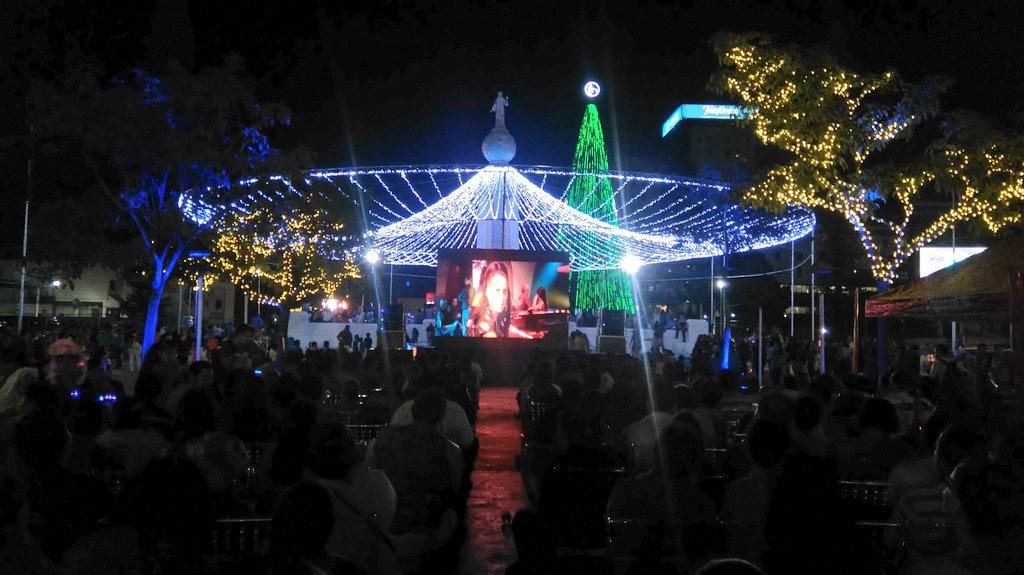 San Salvador se postula para capital del cine