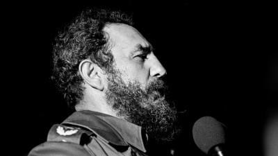 Fidel y las últimas cenizas de la Revolución