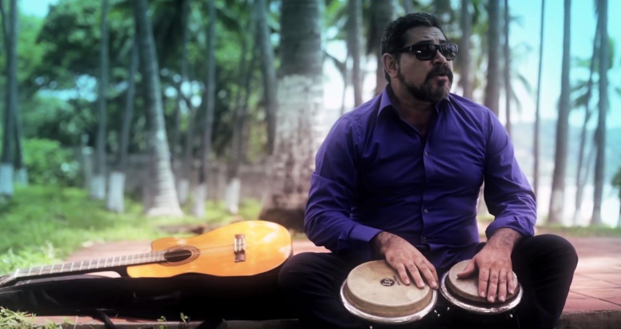 """Fernando Granados lidera el proyecto musical conocido como """"Generación Latina""""."""