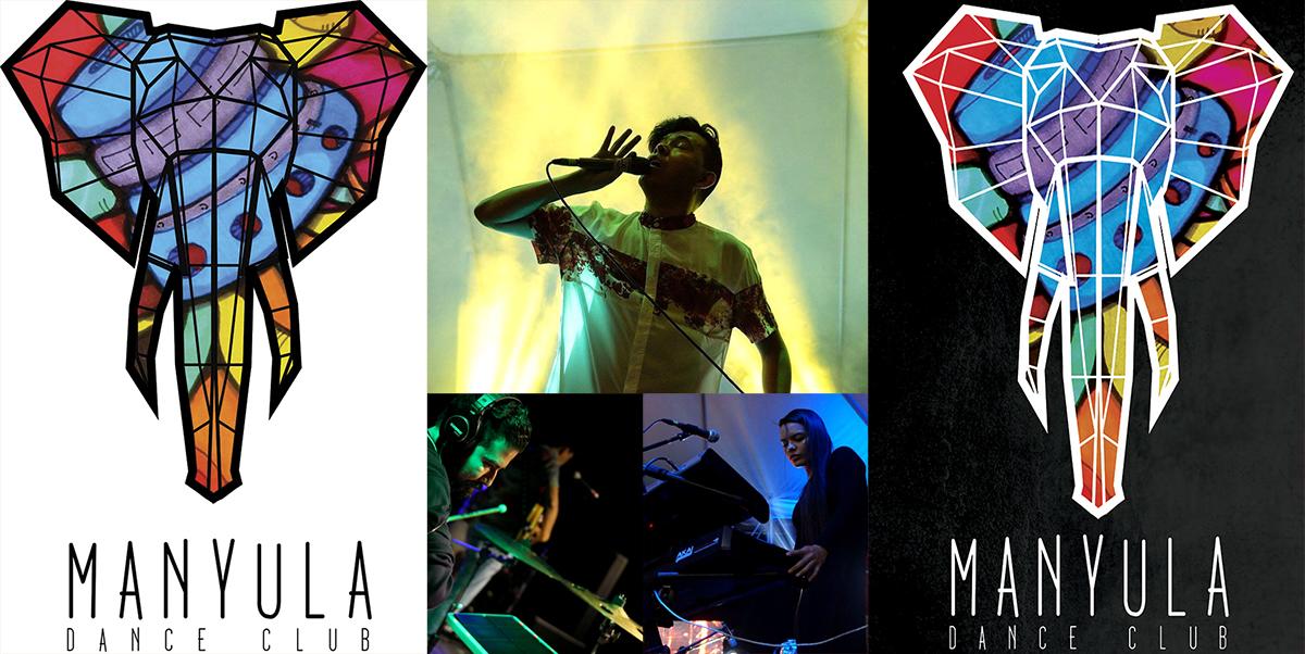 Manyula Dance Club (el EP comentado)