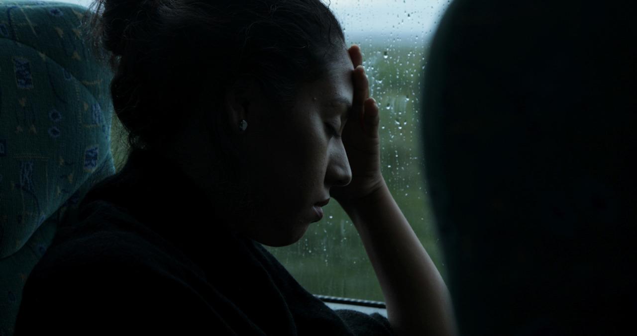 Tatiana Huezo y lo hermoso de una tempestad