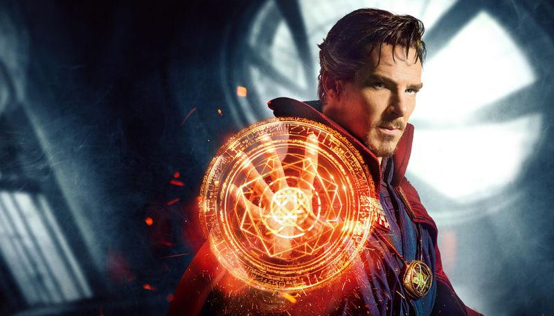 "Doctor Strange, el misticismo esotérico ""light"" de MARVEL"