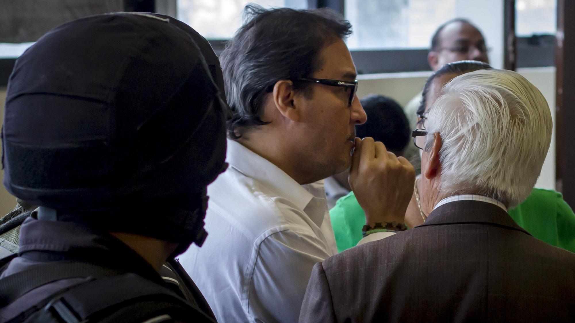 """La Fiscalía de Martínez enterró la investigación contra """"Chepe Diablo"""""""