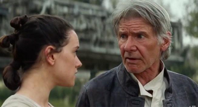 ¡Muerto Han! ¡Viva Rey!: la nueva época en la monarquía Star Wars
