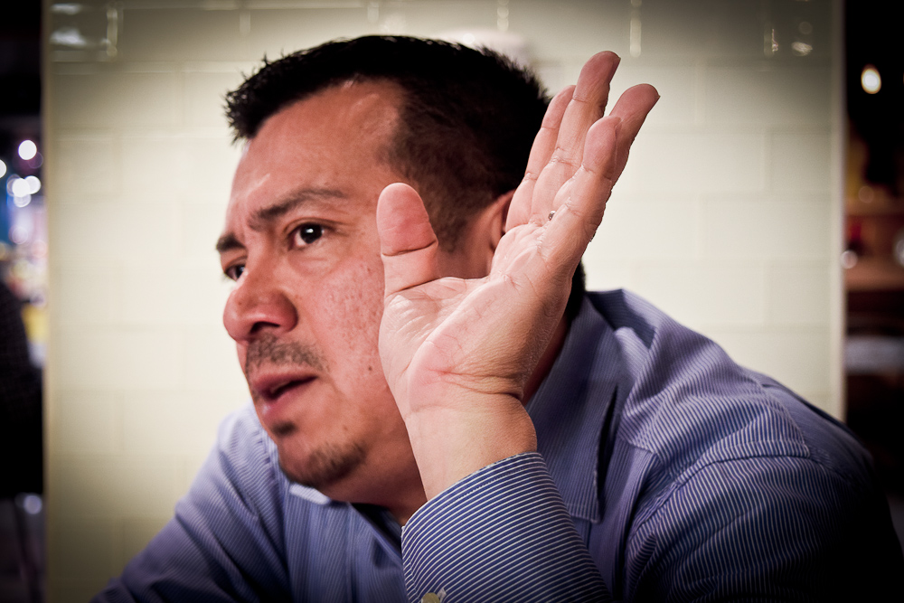 """""""A mí no me consta que Saca o Funes hayan pagado (por justicia), pero les dieron oportunidad de desvanecer"""""""