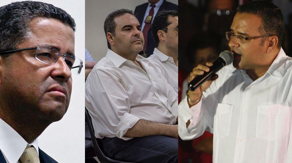 2016, el año de los expresidentes corruptos