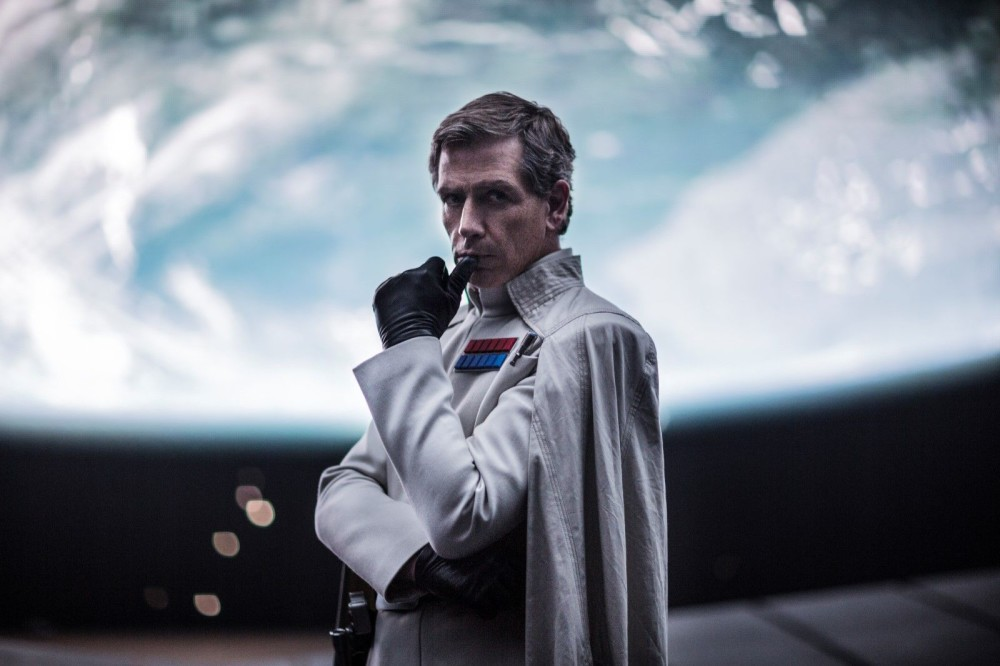 """""""Rogue One"""": cómo hacer un buen 'spin off' sin la intención de serlo"""