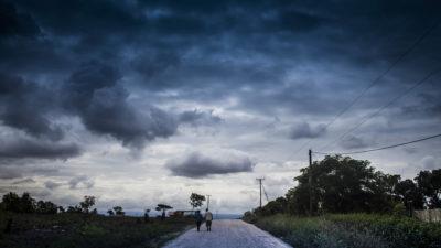 Belice, la tierra prometida de los desplazados salvadoreños