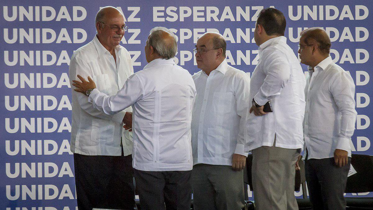 Gobierno buscará nuevo acuerdo de paz… alejado (de momento) de las pandillas