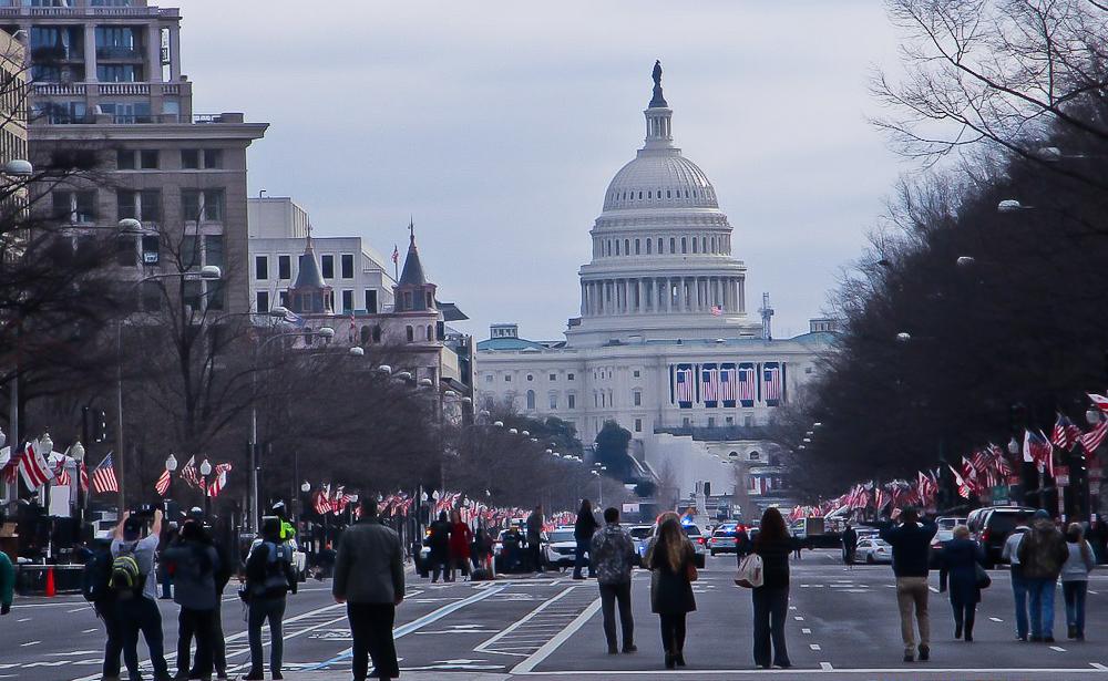 Congresistas EUA insisten en exigir compromiso anticorrupción a presidentes centroamericanos