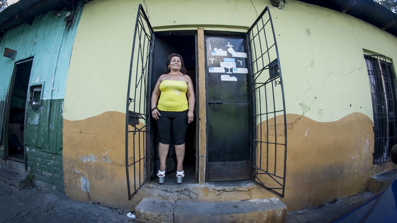 El asesinato desapercibido de una defensora de derechos humanos
