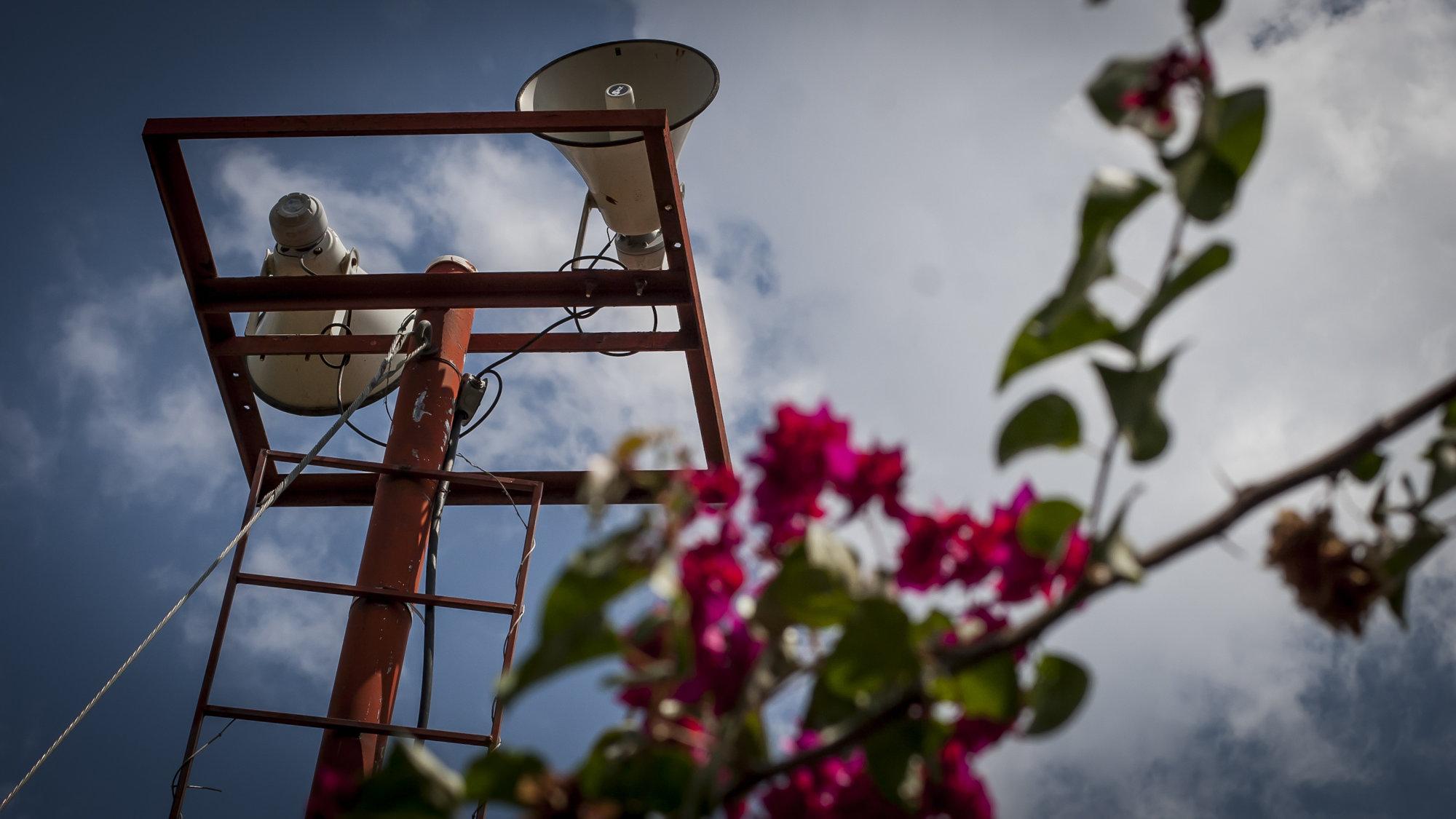 Transcripción: las radios silenciadas de Tacuba