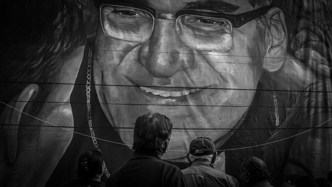 El caso Romero busca revivir