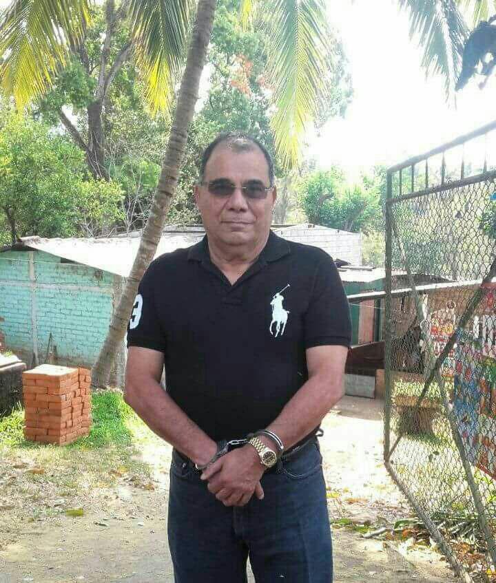 """""""Chepe Diablo"""" está preso y Fiscalía investiga la sociedad que hizo con el vicepresidente Ortiz"""