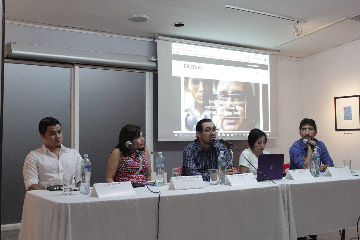 #ConversatorioFactum: Contenido viral y el futuro del periodismo