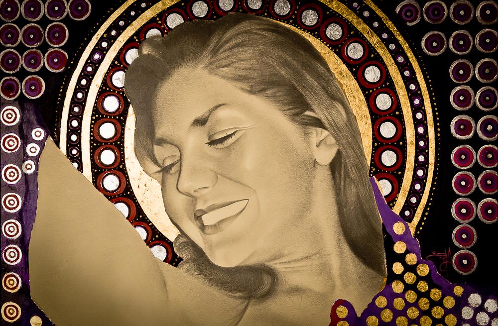 """Sonia Melara: """"No soy una artista que vive del escándalo"""""""