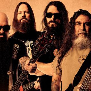 6 (66) canciones de Slayer que El Salvador espera de su concierto