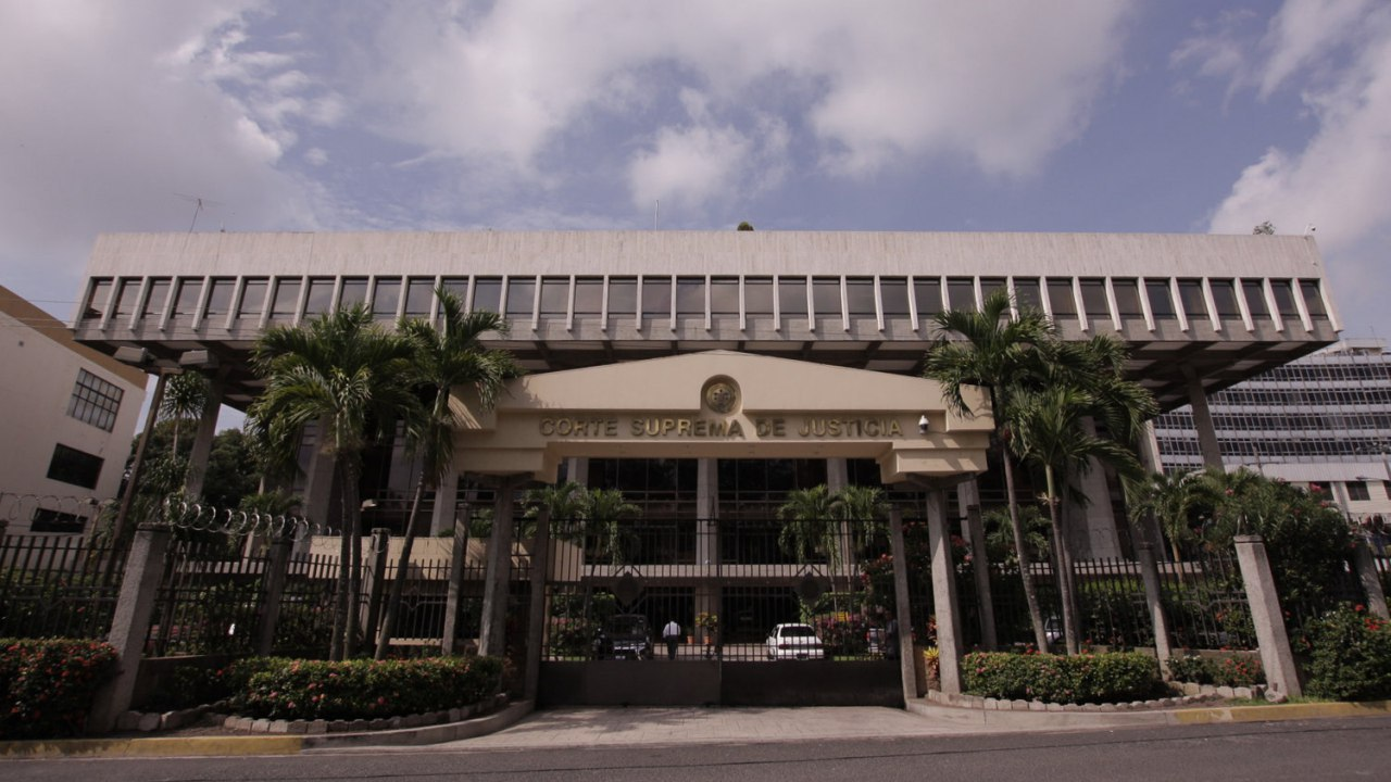 La Sala de lo Constitucional pone en veda la información pública