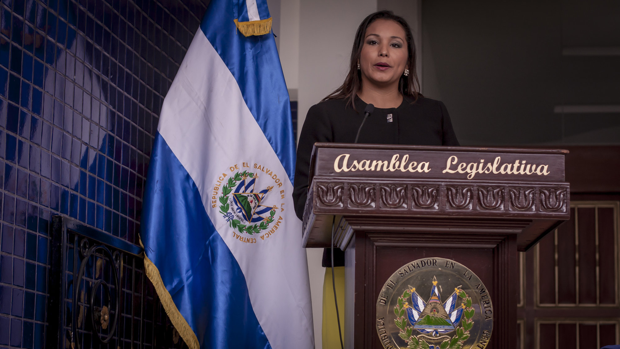 El ajedrez político alrededor de Cristina López